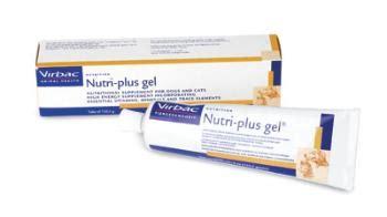 Vitamin Kucing Nutri Plus Gel Virbac Uk Nutri Plus Gel