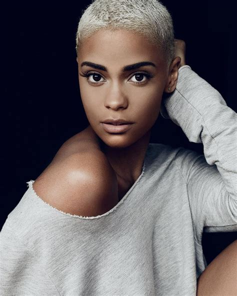 black women dovetail hair cut 544 best images about natural hairdos on pinterest