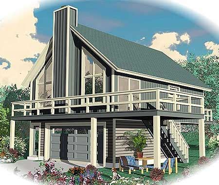 Lovely House Plans With Garage Under 6 Small House Plans