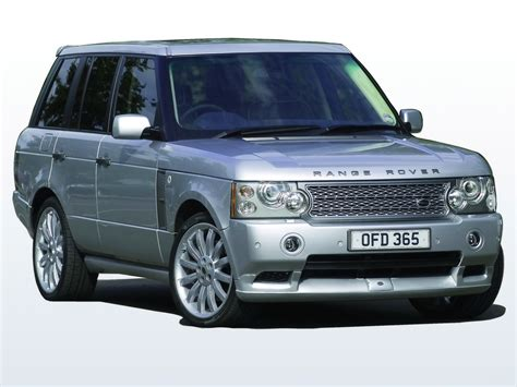 land rover overfinch mcclendon blog range rover overfinch