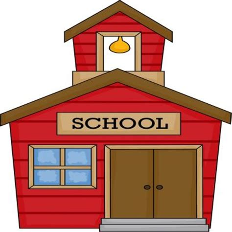 school house clipart of school house clipground