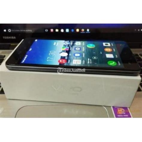 vivo y51 new warna hitam 4g lte ram 2gb 16gb