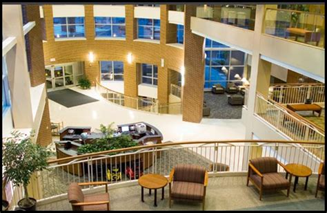 sanford emergency room bergstrom electric healthcare projects