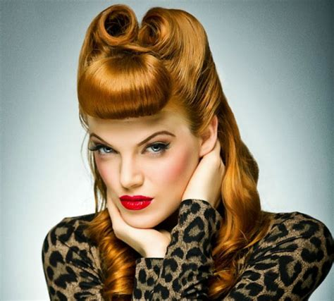 rockabilly hairstyles no bangs 100 best images about rockabilly hairstyles on pinterest