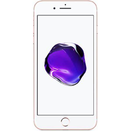 apple iphone 7 plus 128gb gold walmart