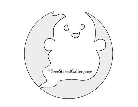 Ghost Printable Pumpkin Patterns