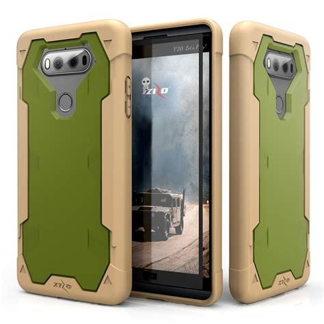 Lg G5 Shockproof Army Camo Camouflage Soft Softcase Cover for lg v20 zizo proton 2 0 heavy duty holster