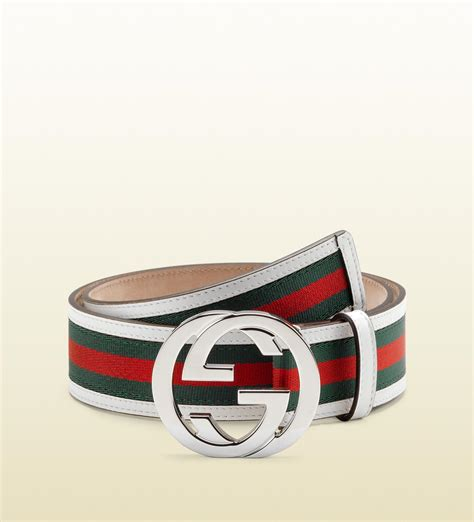 belt with interlocking g buckle fashion gucci styles and summer