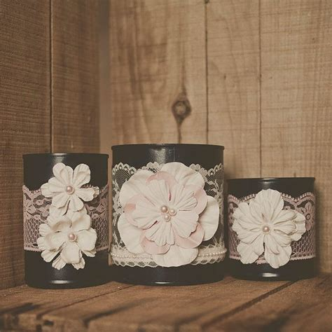 25  Best Ideas about Tin Can Flowers on Pinterest   Tin