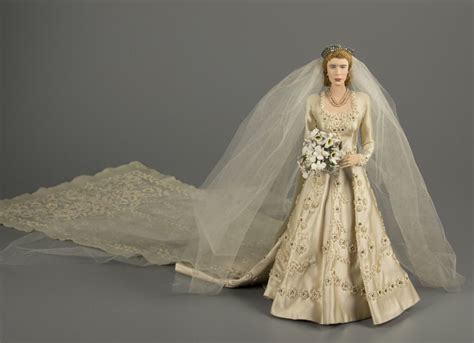 Elizabeths Wedding Dress Our One 3 by To Commemorate Elizabeth S 1947 Wedding To Philip