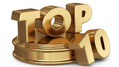 top ten the top ten asx 200 stocks the past decade motley