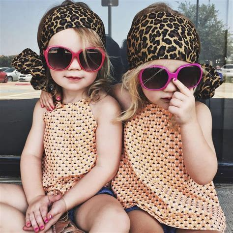 Best 25  Twin girls ideas on Pinterest   Twin baby girls, Cute baby twins and Cute twins