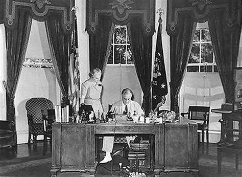 from fdr to trump how the oval office decor has changed oval office history white house museum