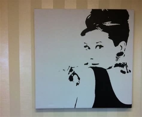 audrey hepburn home decor audrey hepburn wall art