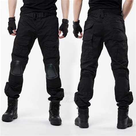 Tbgm Overall Black Army s field dress tactical 511 knee brace overalls in camouflage suit many