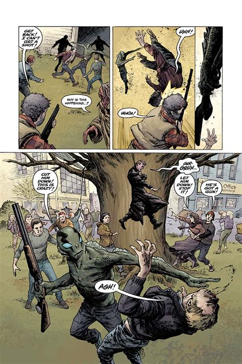 abe sapien and terrible volume 1 books preview abe sapien vol 3 and terrible and the