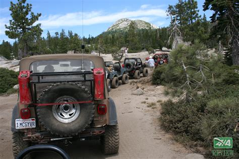 rubicon trail rubicon trail pictures pixshark com images