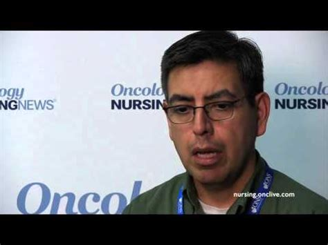 Dave Mba Cancer by David Leos Rn Mba Ocn On Clinical Trial
