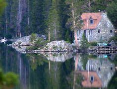 Lake Michigamme Cabin Rentals by Rustic Cabin Rental On Lake Michigamme Home Cottages Lakes And