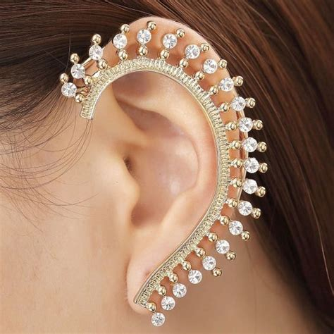 15 Adorable And Stylish In Inspired Jewelry by Unique And Amazing Earrings Style For