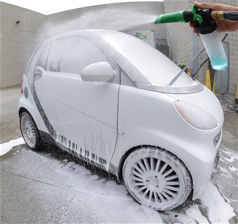 Sho Snow Wash chemical guys honey dew the wax pack