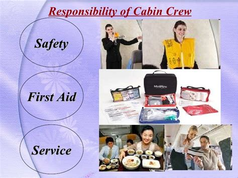 description of cabin crew cabin crew of and responsibilities report898 web