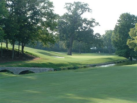 belle meade country club nashville tn albrecht golf guide