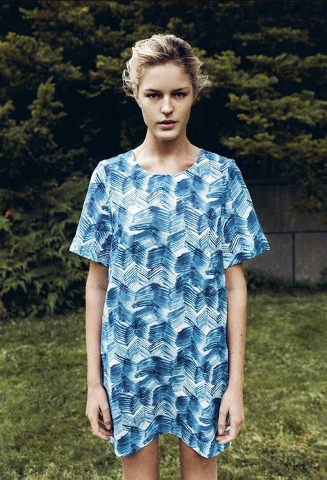 Zumma Tunik Dress zuma dress by marimekko textile