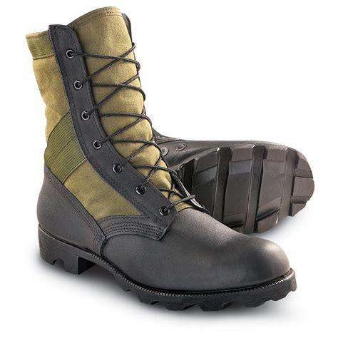s jungle boots s altama 174 jungle boots black olive 107775 combat