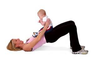 post pregnancy exercise tips lean it up