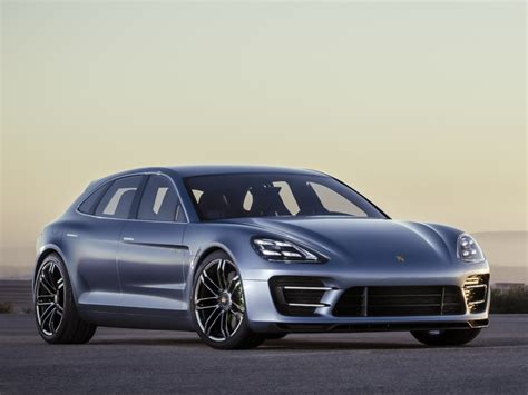 porsche panamera sport porsche panamera sport turismo confirmed to debut at 2016