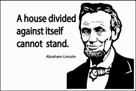 a house divided against itself cannot stand abraham lincoln flag 3 x5 quot usa president american honest