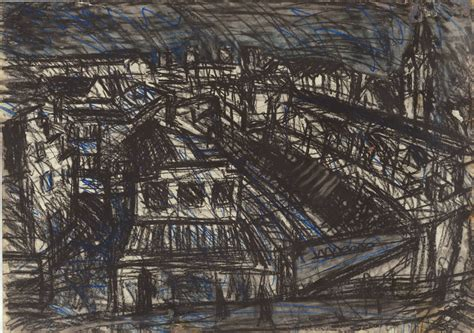 Home Fashion Design Jobs leon kossoff s love affair with london art and design