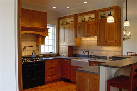 red birch kitchen cabinets red birch kitchen traditional kitchen other metro