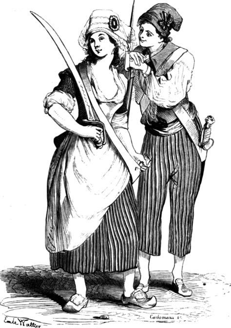 Sansculotten - Wikipedia