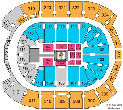 air canada center floor plan air canada centre seating chart