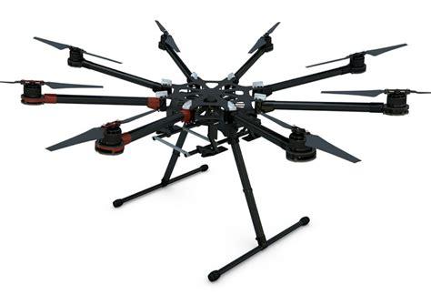 Dji Wings S1000 Dji S1000 Spreading Wings Infos Und Technische Daten Zum Neuen Oktokopter Dji Spreading