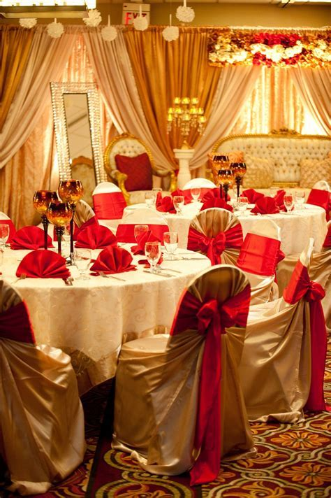 Unique Design & Events: Indian Wedding Decor   Weddings by