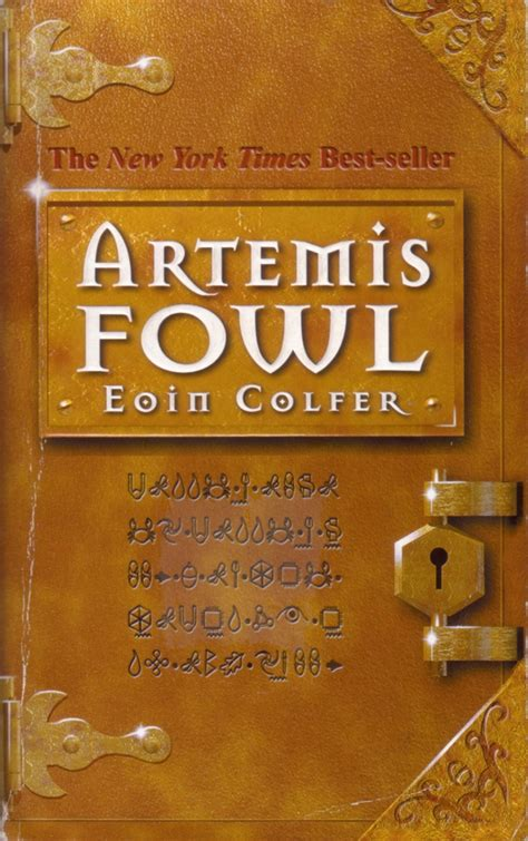 artemis a novel books artemis fowl quotes quotesgram