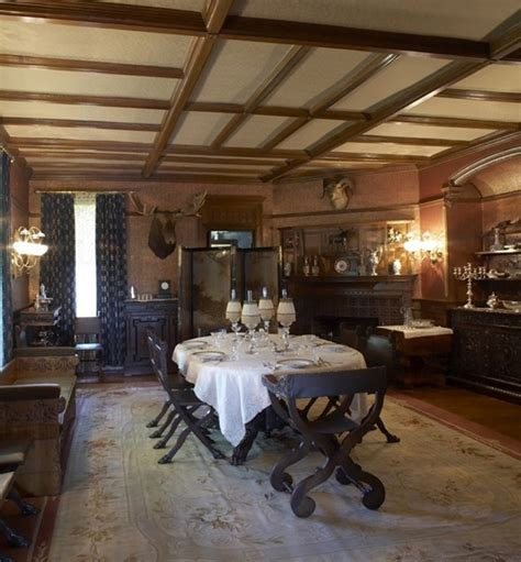 Sagamore Room by Theodore Roosevelt S Sagamore Hill To Undergo Repairs