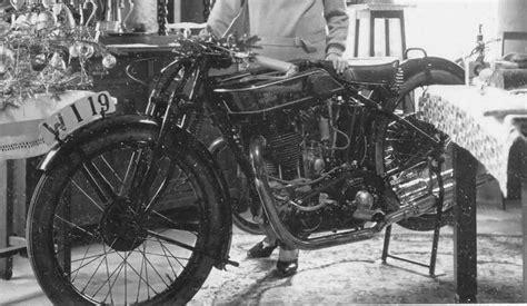 Motorrad Drosseln österreich by Carco S Triumph Seite Restaurierung Sunbeam T T 90