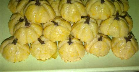 Kue Cookies Nanas Nastar Jadul resep nastar gagang cengkeh oleh siswaty elfin bachtiar