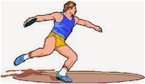 Alat Olahraga Cakram teknik dasar lempar cakram seputar olahraga