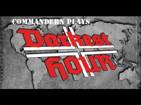 darkest hour tutorial darkest hour tutorial attempt pt1 youtube