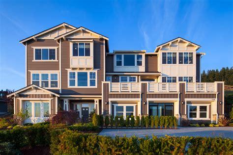 Luxury Homes In Bellevue Wa New Luxury Homes For Sale In Bellevue Wa Belvedere At Bellevue