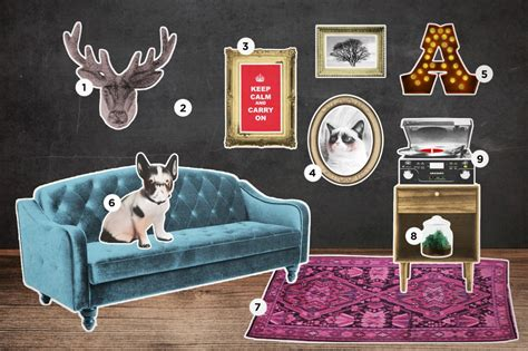 Hipster Decor by I M Hipster Amp I Know It Home D 233 Cor Edition Magali Vaz