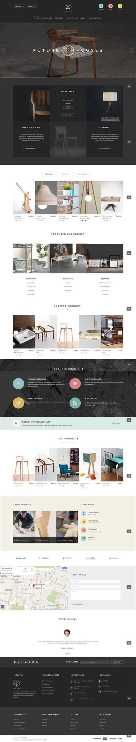home care website design inspiration best wordpress themes for architects and architectural 25