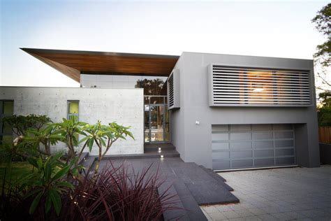 contemporary home design magazine australia contemporary home designed by dane design australia 4