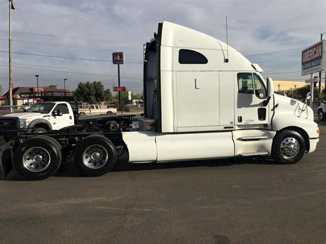 2007 kenworth t2000 2007 kenworth t2000 sleeper truck for sale 1 287 618