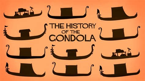 the historiography of the corruption wealth and beauty the history of the venetian gondola laura morelli youtube